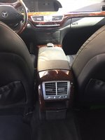 Picture of 2012 Mercedes-Benz S-Class S 550