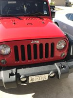 Jeep Patriot Sport Reviews ... jeep wrangler unlimited sport talva91 owns this jeep wrangler