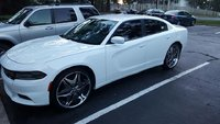 Picture of 2016 Dodge Charger SE