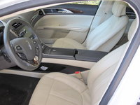 Picture of 2014 Lincoln MKZ Base
