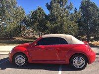 Picture of 2014 Volkswagen Beetle 2.5L Convertible, exterior