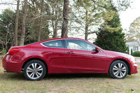 Picture of 2011 Honda Accord Coupe EX