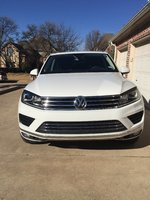 Picture of 2015 Volkswagen Touareg VR6 Lux, exterior