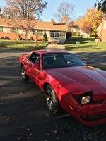 Picture of 1988 Pontiac Firebird STD, exterior