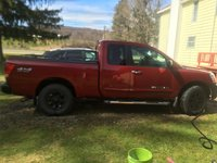 Picture of 2005 Nissan Titan SE King Cab 4WD