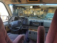 Picture of 1995 Chevrolet Astro Extended AWD, interior, gallery_worthy