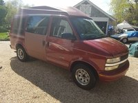 Picture of 1995 Chevrolet Astro Extended AWD, exterior, gallery_worthy