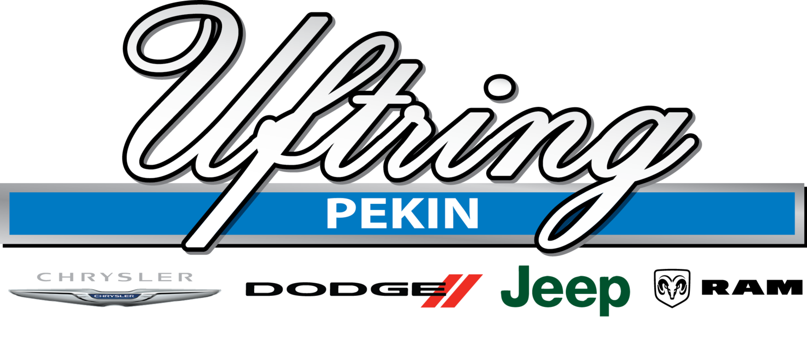 Pekin Used Car Dealers