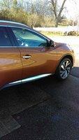 Picture of 2015 Nissan Murano Platinum, exterior