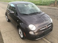 Picture of 2015 Fiat 500 Pop