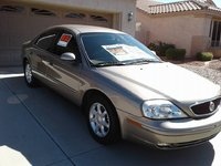 Picture of 2003 Mercury Sable LS