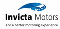 Invicta Maidstone Suzuki, Honda and Mazda. logo