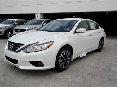 Picture of 2017 Nissan Altima 2.5 SL