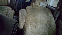 Picture of 1996 Mazda MPV 4 Dr ES Passenger Van, interior, gallery_worthy
