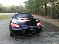 Picture of 1999 Porsche Boxster Base