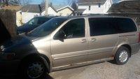 Picture of 2003 Oldsmobile Silhouette 4 Dr GL Passenger Van Extended