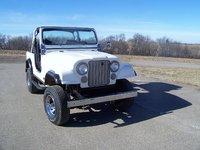 1984 Jeep CJ7 Picture Gallery