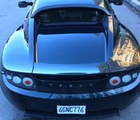 Picture of 2008 Tesla Roadster Convertible, exterior, gallery_worthy