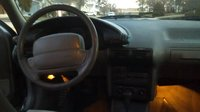 Picture of 1996 Chevrolet Corsica 4 Dr STD Sedan, interior, gallery_worthy