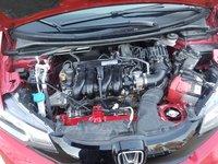 Picture of 2016 Honda Fit EX, engine