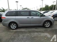Picture of 2014 Toyota Sienna L 7-Passenger, exterior