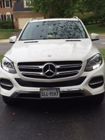 Picture of 2016 Mercedes-Benz GLE-Class GLE 350 4MATIC