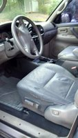 Picture of 2002 Toyota Sequoia SR5
