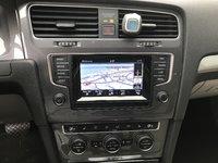 Picture of 2015 Volkswagen e-Golf SEL, interior