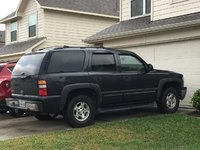 Picture of 2006 Chevrolet Tahoe LT 4WD