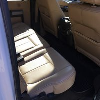 Picture of 2013 Ford F-250 Super Duty Lariat Crew Cab 4WD