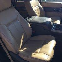 Picture of 2013 Ford F-250 Super Duty Lariat Crew Cab 4WD, interior