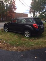Picture of 2014 Chevrolet Equinox LS AWD
