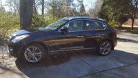 Picture of 2013 INFINITI EX37 Journey RWD, gallery_worthy