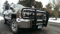 Picture of 2015 Chevrolet Silverado 3500HD Work Truck LB 4WD