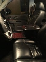 Picture of 2012 Cadillac Escalade Hybrid AWD