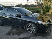 Picture of 2016 Honda Accord Coupe EX