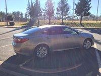 Picture of 2015 Lexus ES 350 Base
