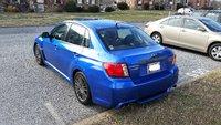 Picture of 2011 Subaru Impreza WRX Base