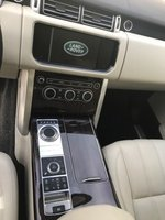 Picture of 2016 Land Rover Range Rover Diesel HSE