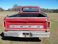 1974 Ford F-100 Overview