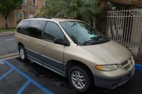 Picture of 1999 Dodge Caravan 4 Dr SE Passenger Van