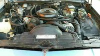 Picture of 1990 Oldsmobile Eighty-Eight Royale 4 Dr STD Sedan, engine