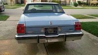 Picture of 1990 Oldsmobile Eighty-Eight Royale 4 Dr STD Sedan, exterior