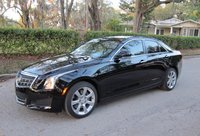 Picture of 2014 Cadillac ATS 2.5L
