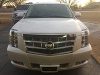 Picture of 2013 Cadillac Escalade Platinum Edition AWD