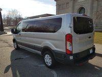 Picture of 2015 Ford Transit Passenger 350 XL LWB Low Roof w/60/40 Passenger Side Doors