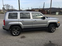 Picture of 2015 Jeep Patriot Latitude 4WD, exterior