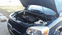 Picture of 2008 Chevrolet Uplander LT Ext, engine, gallery_worthy