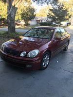 Picture of 1999 Lexus GS 300 Base