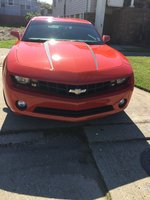 Picture of 2013 Chevrolet Camaro LT2